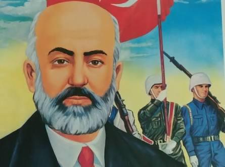 İstiklal Marşı'nın Kabulü 12 Mart 1921